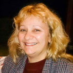 Photo of Joanne Novac who learns singing at Do Re Mi Studios