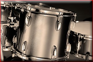 Sutherland Shire Drum Lessons