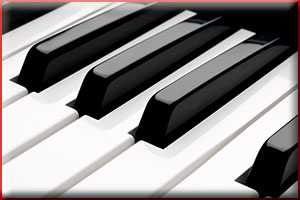 Sutherland Shire Piano Lessons